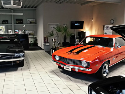 us-cars, tuning & turbotechnik in schotten | tr-carstyling ohg